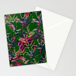 Vibrant Tropical Stationery Cards