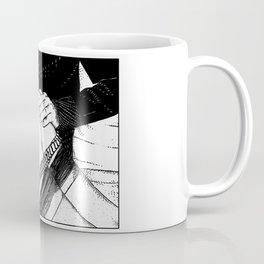 asc 488 - Les mains chaudes (Until his hands burn) Coffee Mug