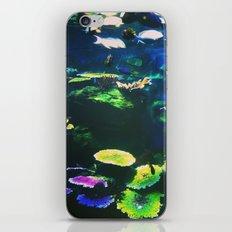 Underwater Paradise iPhone Skin