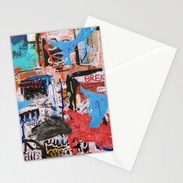Cucu Stationery Cards