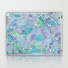 Parts of the Whole Laptop & iPad Skin