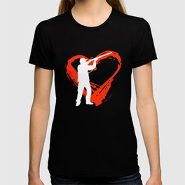 A Heart For Hunting T-shirt