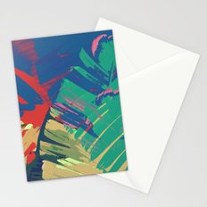 Tropic Topic Stationery Cards