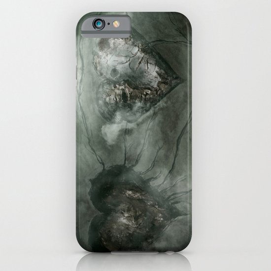 Love is coming... iPhone & iPod Case