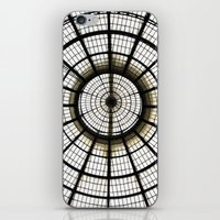 milan iPhone & iPod Skins featuring Milan by Alev Takil