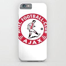 AFCA Ajax Amsterdam Slim Case iPhone 6s