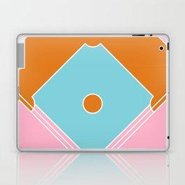 Court / Baseball Laptop & iPad Skin