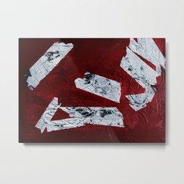 Art Nr 214 Metal Print