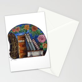 The Book Stationery Cards
