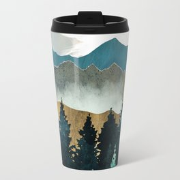 Forest Mist Travel Mug