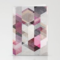 nordic Stationery Cards featuring Nordic Combination 22 Y by Mareike Böhmer