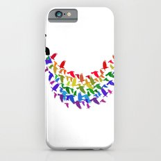 Birds Rain Slim Case iPhone 6s