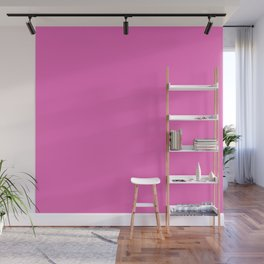 Raspberry Pink Sorbet Ice Cream Gelato Ices Wall Mural