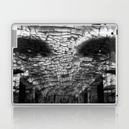 Surreal Gorilla into shadows Laptop & iPad Skin