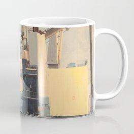Brooklyn Navy Yard Coffee Mug