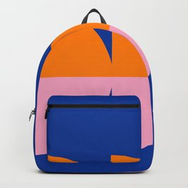 Spring- Pantone Warm color 02 Backpack