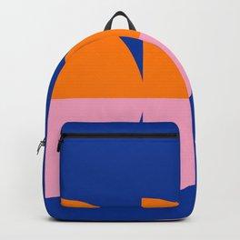 Spring- Pantone Warm color 02 Backpack