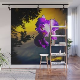 Our World Is A Magic - Moments Lily Wall Mural