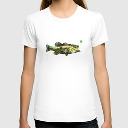 Spotted Bass T-shirt
