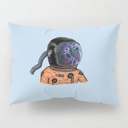 Sea Astronaut Pillow Sham