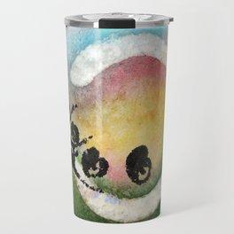 Nichi nichi kore kōnichi (日々是好日) ZEN Travel Mug