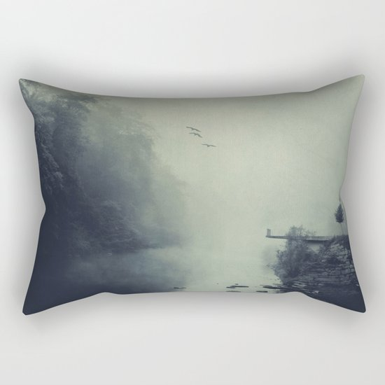 you need hope Rectangular Pillow