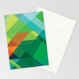 Minimal/Maximal 3 Stationery Cards