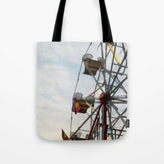Carnival 1 Tote Bag
