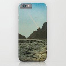 Ocean Beach Lighthouse - Heceta Head Light House Slim Case iPhone 6s