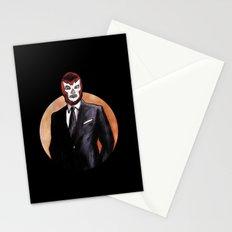 El Solo Fantastico Stationery Cards