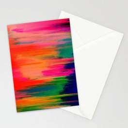 Advanced Color Stationery Cards