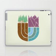 Mountain Crest Laptop & iPad Skin