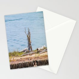 Intertwined Thoughts Stationery Cards