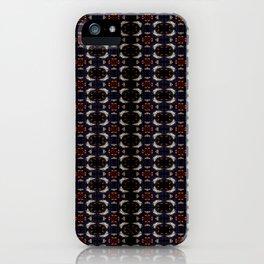 Elocutionary Kelvin iPhone Case