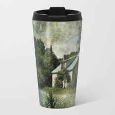The Cloverfield House Travel Mug