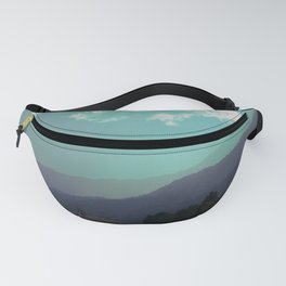 Deep Layers Fanny Pack