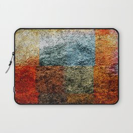 the last wrapping paper Laptop Sleeve