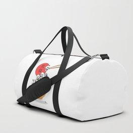 Save the pandas Duffle Bag