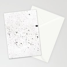 white space Stationery Cards