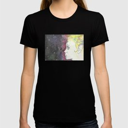 Space, Baby. T-shirt
