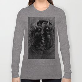 Fat Devil Long Sleeve T-shirt