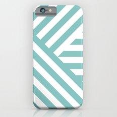 Tiffany Geometric Slim Case iPhone 6s