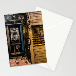 Dying Breed Stationery Cards