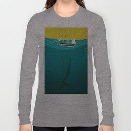 Sunk Long Sleeve T-shirt