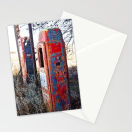 Pump You Up Stationery Cards