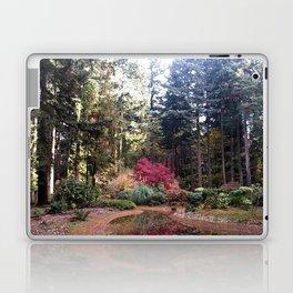 Sacred Grove Laptop & iPad Skin