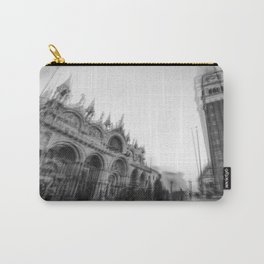 Dreams about Venecia Carry-All Pouch