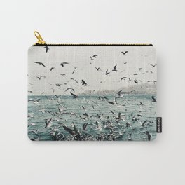 Flock Carry-All Pouch