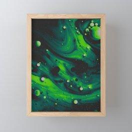 SENTIMENTAL JELLIES Framed Mini Art Print