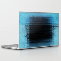 ghost Laptop & iPad Skins featuring GHOST by lucborell